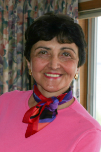 Helen Desfosses