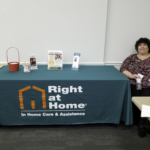 Karen Brody of Right at Home In-home Care